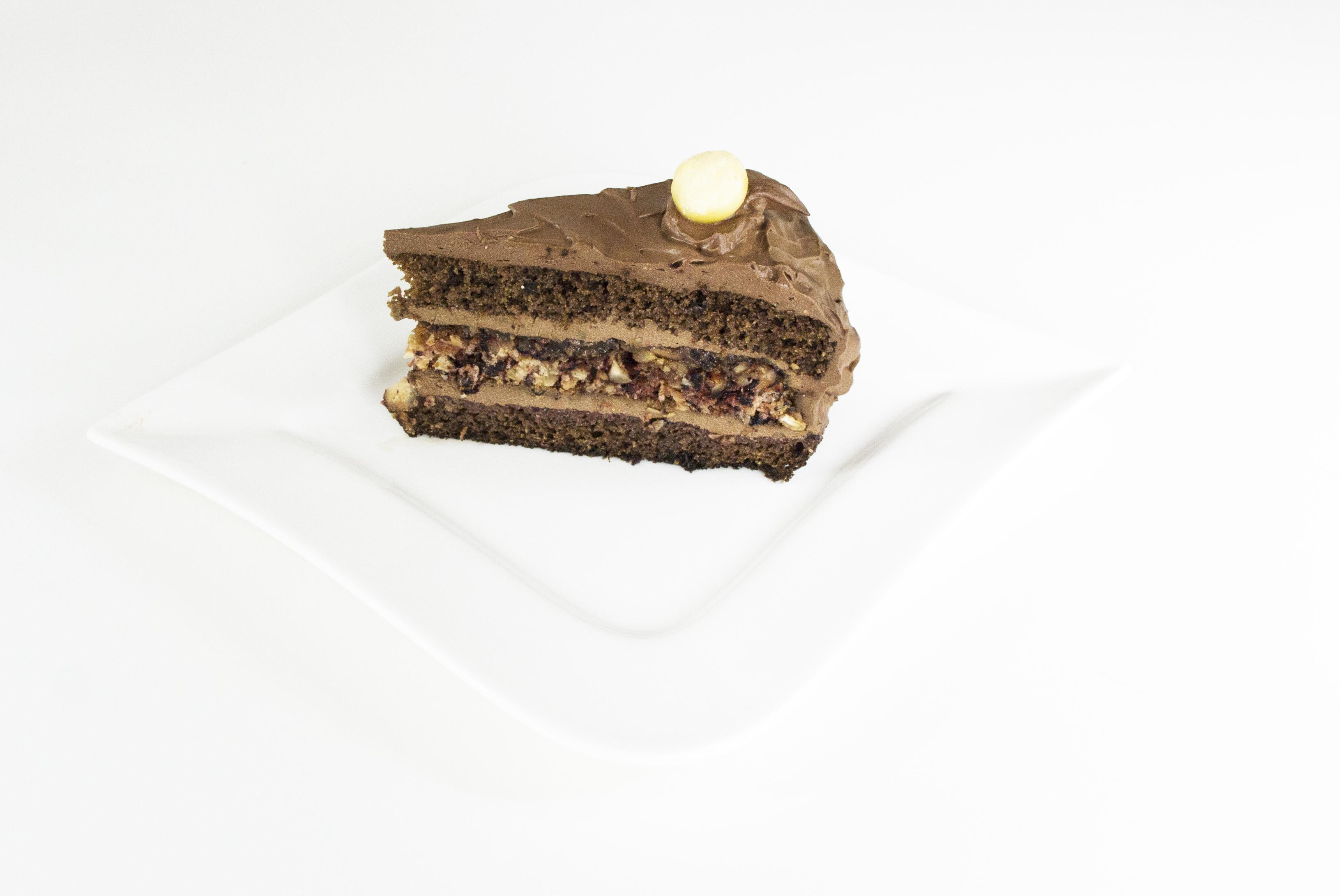Piece of cake :D